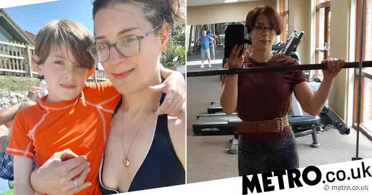 Woman overcomes 'pure O' OCD and suicidal thoughts with the help of strength training