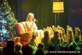 Gospelprojekt Ruhr gibt Weihnachtskonzert per Livestream: Melodien gegen Corona - Lokalkompass.de