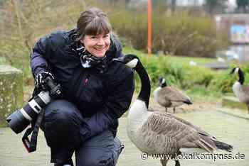Community: Bürgerreporterin des Monats Dezember: Britta Müller aus Marl - Lokalkompass.de