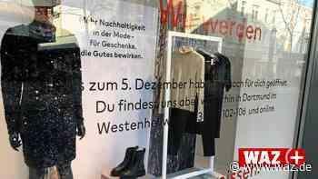 Deshalb verlässt die Modekette H&M den Standort Herne - Westdeutsche Allgemeine Zeitung
