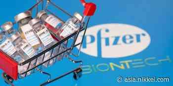 Coronavirus latest: UK approves Pfizer-BioNTech vaccine - Nikkei Asia