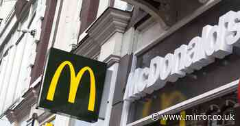 McDonald's unveils rules for visiting their restaurants in every tier in UK