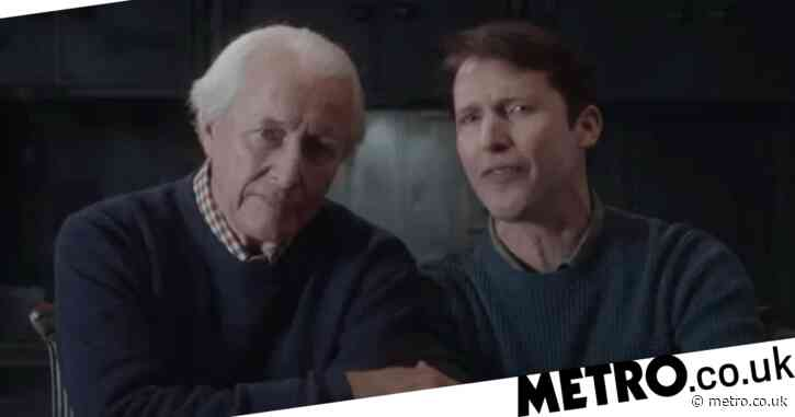 James Blunt forced to spend Christmas apart from father after kidney transplant despite approved coronavirus vaccine