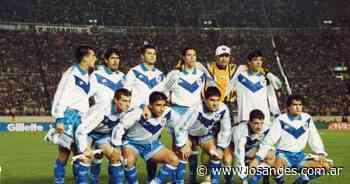 El rincón retro: A 26 años de Vélez campeón del mundo ante el poderoso Milan | + Deportes - Los Andes (Mendoza)