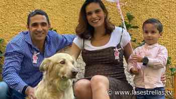 Tania Rincón celebra su baby shower y destapa el peculiar apodo que le puso su suegra - Las Estrellas TV