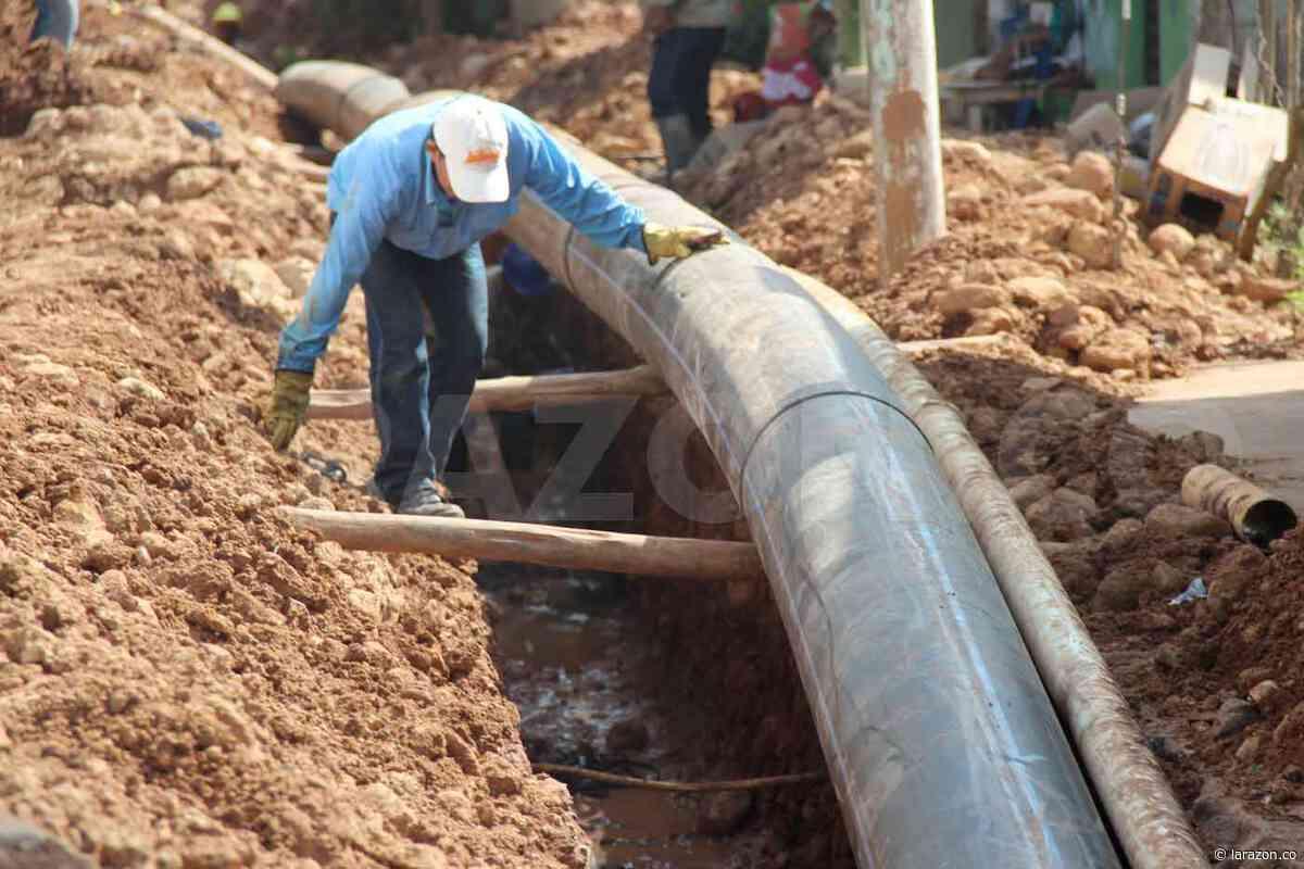 En diciembre entregarán acueductos de Loma Grande y Las Pulgas optimizados - LA RAZÓN.CO