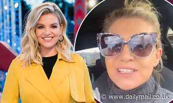Rebecca Maddern sends fans into a frenzy as she reveals her 'genius' bedroom hack