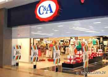 C&A abre 4 mil vagas no Brasil; há oportunidades para Aparecida e capital - Folha Z