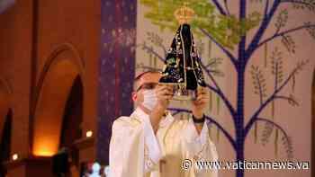Arquidiocese do Rio celebra Festa da Unidade em romaria a Aparecida - Vatican News