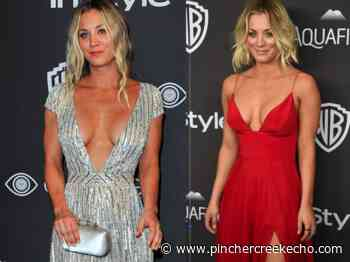 BIG BANG IN THE SKY: Kaley Cuoco soars as The Flight Attendant - Pincher Creek Echo