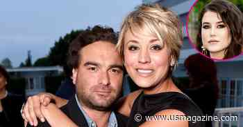 Johnny Galecki Gushes Over Ex Kaley Cuoco After Alaina Meyer Split - Us Weekly