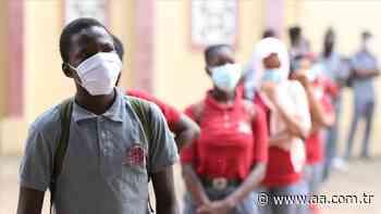 Coronavirus death toll in Africa tops 52,000 - Anadolu Agency