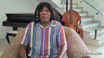 Sem autorização, prefeita eleita em Pitangui utiliza música de Milton Nascimento em jingle de campanha - G1