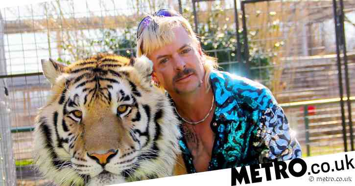 Tiger King's Joe Exotic 'very very close' to presidential pardon from Donald Trump'