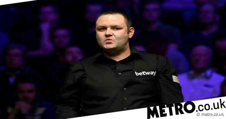 Stephen Maguire rates new sensation Pang Junxu after shock UK Championship exit