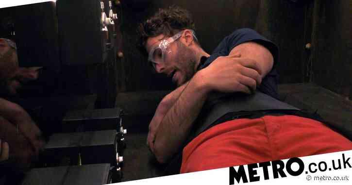 I'm A Celebrity 2020: Jordan North's parents 'couldn't watch' upsetting Bushtucker trials