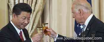 Biden prendra son temps sur les droits de douane imposés à la Chine