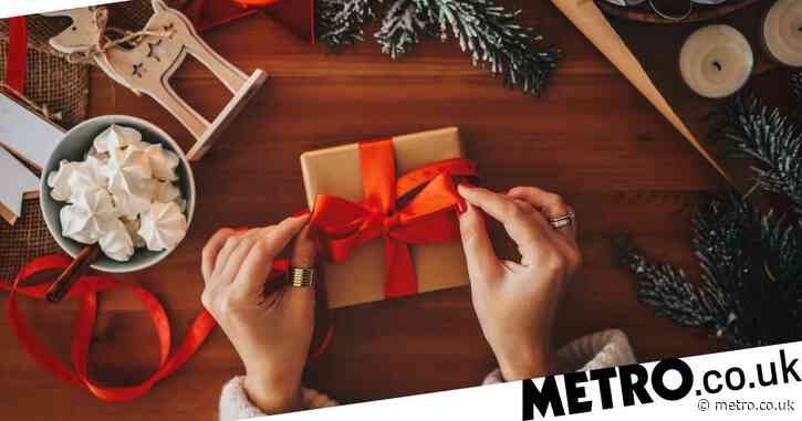 The best hacks to make Christmas gift wrapping a breeze