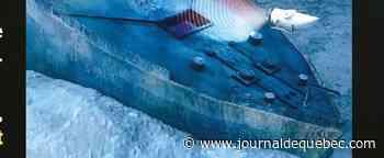 On pourra plonger avec le Titanic en 2021