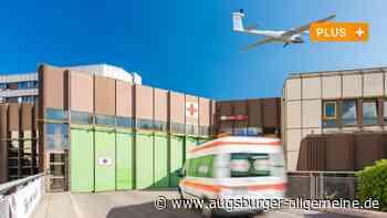 In Ingolstadt sollen Drohnen bald Medikamente liefern
