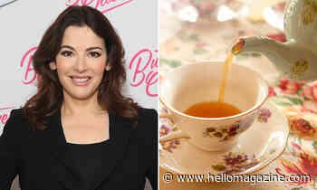 Nigella Lawson sparks debate over a cup of tea – what's your view?