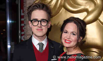 Tom Fletcher reveals surprise wedding vow renewal plans for wife Giovanna