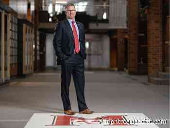 Phillips named head of McGill's Athletics and Recreation