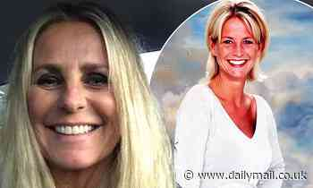 Ulrika Jonsson, 53, says she is enjoying sex in her 50s MORE than her 30s