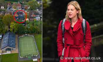 Lawyer LOSES legal action against village charity over noise from playground