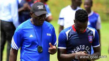 Uganda's Kizito on Tanzania showdown in Cecafa U20 final