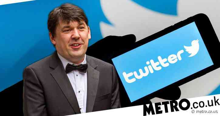 Graham Linehan briefly returns to Twitter to fight open letter of support for trans people, only to be kicked off again