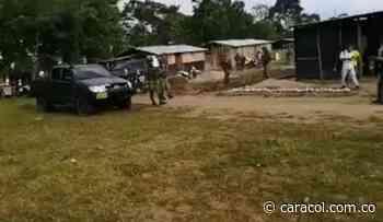 Frustran atentado contra batallón militar en Saravena - Caracol Radio