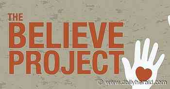 Believe Project: $100 to cheer up residents in a retirement community