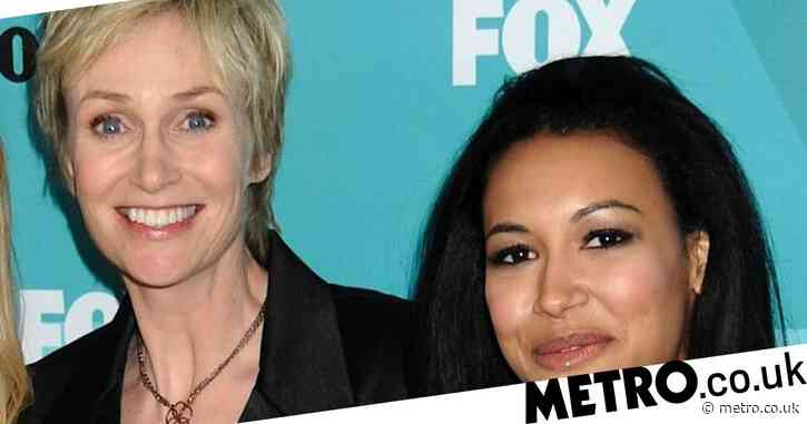 Glee star Jayne Lynch 'still in shock' at co-star Naya Rivera's death