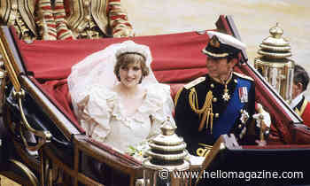 Princess Diana's royal wedding would look like this in 2020