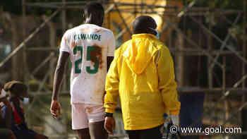 Olwande: Injured Kariobangi Sharks defender ruled out for two weeks