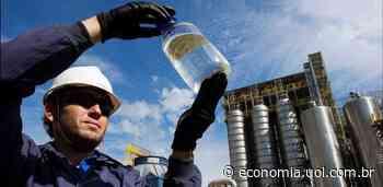 Petrobras conclui venda de fatia na Belem Bioenergia à Galp Bioenergy - UOL
