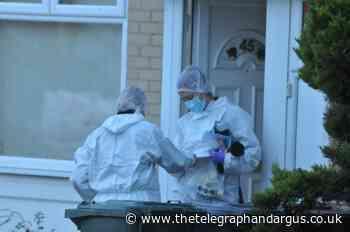 Bradford Airedale Road murder inquiry victim named