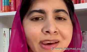 Malala Yousafzai joins TikTok