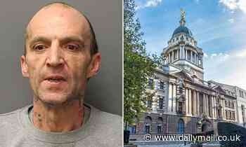 Married therapist's secret lover faces jail after pleading guilty to blackmailing drugs councillor