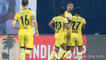 ISL 2020-21 LIVE: Hyderabad FC vs Jamshedpur FC