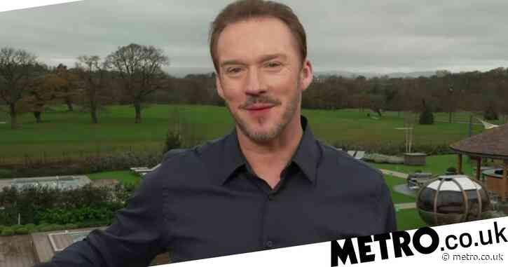 I'm A Celebrity 2020: Russell Watson 'has to take medication every day or die'