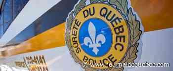 Gaspésie : les averses causent des ennuis