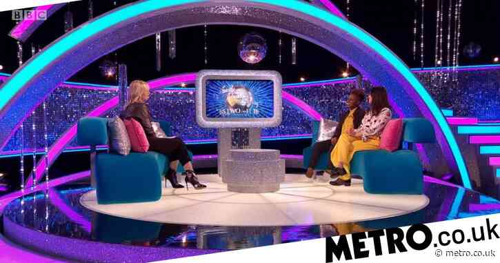 Strictly Come Dancing 2020: Band claim they were dropped from spin-off show after requesting payment