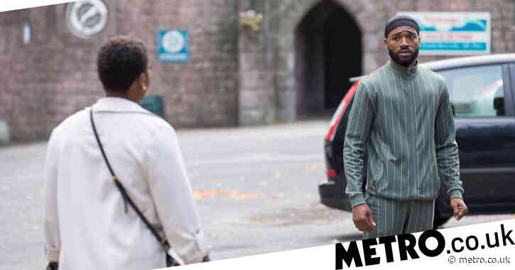 Hollyoaks spoilers: Toby Faroe attacks Celeste in violent showdown?