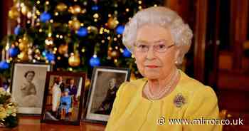 Queen cancels gift-giving ceremony for staff and won't hand over Christmas puds