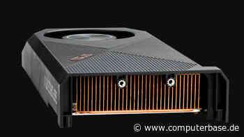 Turbo RTX 3090: Asus bringt Blower-Design für Nvidias Flaggschiff [Notiz]