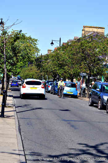 Weekly market in Ilkley is revived - with first event taking place on Saturday