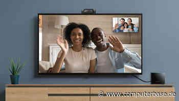 Amazon Fire TV: Neue Funktionen verbessern die Interaktion