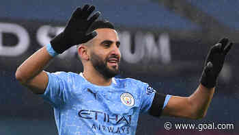 Have Mahrez & Manchester City finally turned the corner?
